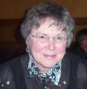 Martha Bishop portrait